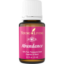 Abundance oils blend