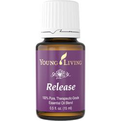 Release Oils Blend