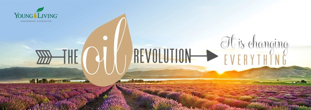 Young Living essential oils org