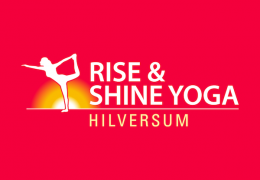 SPECIAL WARMUP OFFER – RISE & SHINE YOGA HILVERSUM