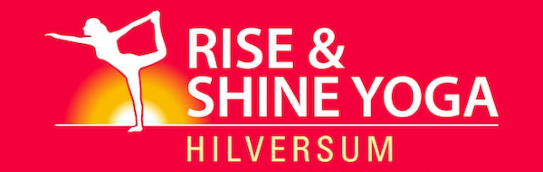RISE & SHINE YOGA HILVERSUM – SPECIAL OFFER