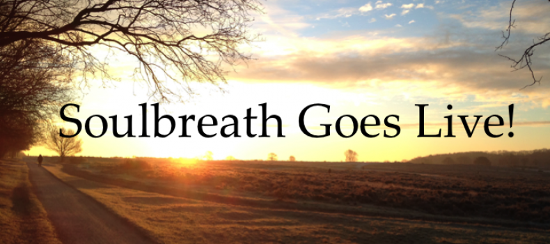 SOULBREATH GOES LIVE: 27 JUNI 21.00 – GRATIS WEBINAR