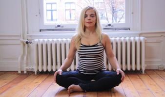 Eurocraten ruilen lunch voor yoga