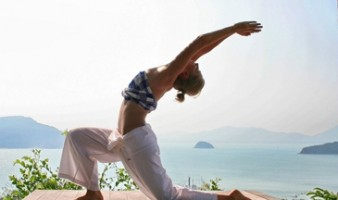 Gezondheidsvoordelen van Yoga