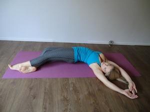 yin yoga afbeeldingen  soulbreathnl