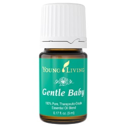 gentlebaby oil