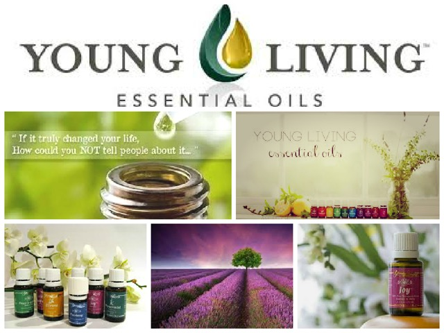 Young living changes lives